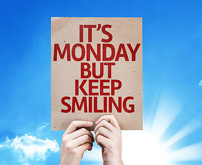 Its-Monday-But-Keep-Smiling-card-with-sky-background