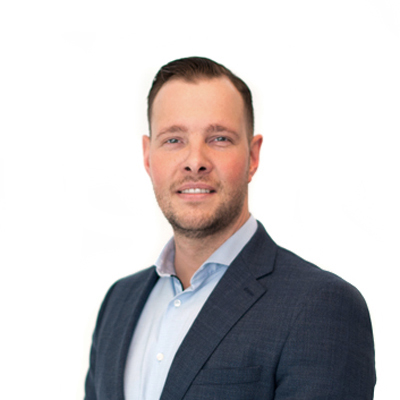 Christiaan Willems Accountmanager Bouw