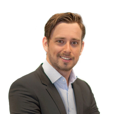 Stan Bonants Accountmanager Bouw