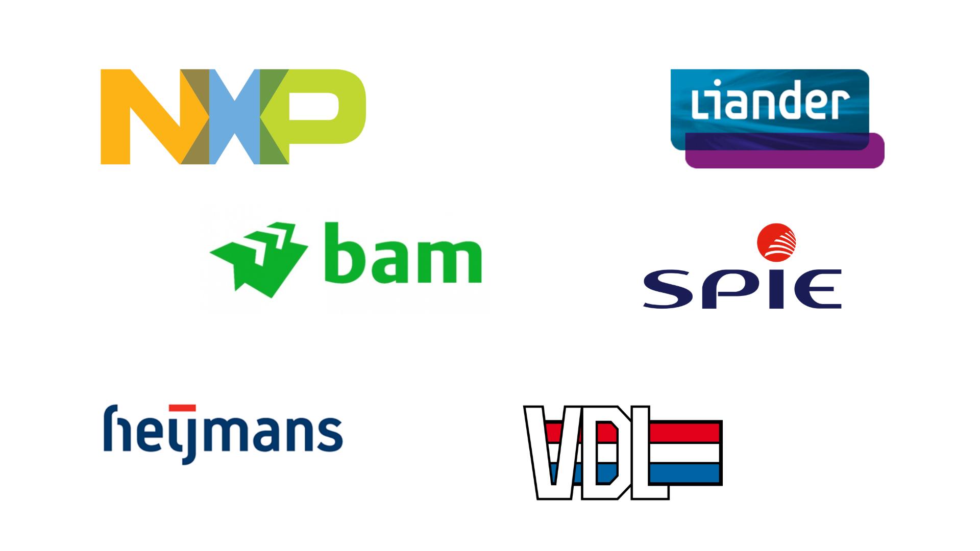 logos samenwerken